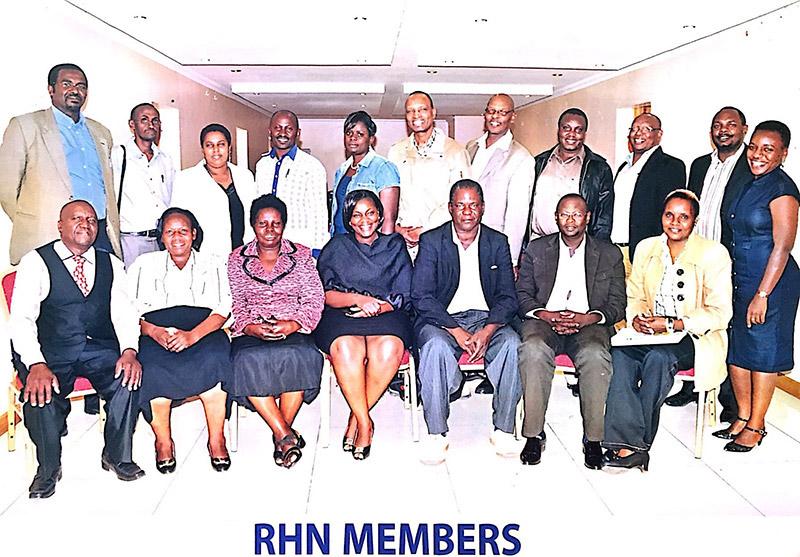 Persbericht: Rutgers kent half miljoen euro van SheDecides toe voor Keniaanse vrouwen