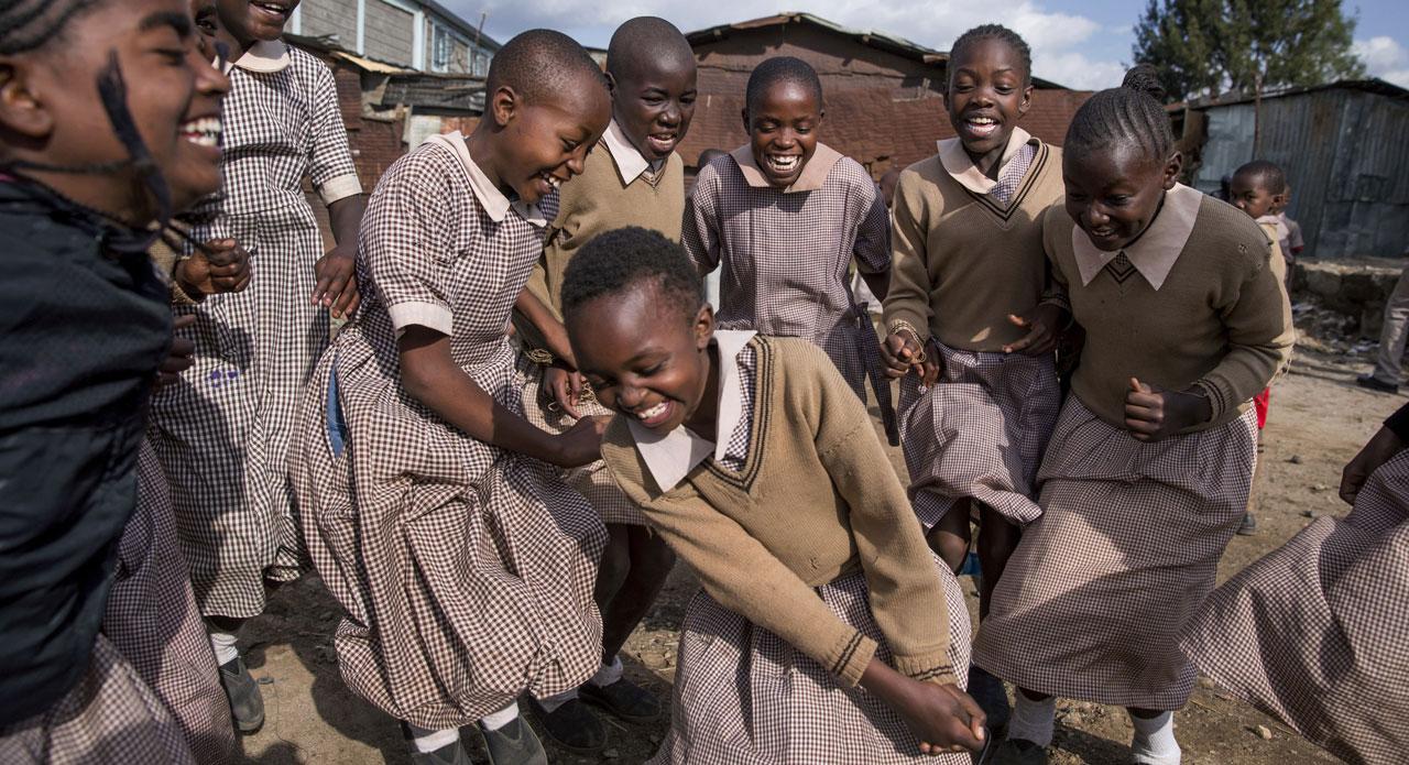 Door SheDecides beslissen 33.000 meisjes over hun eigen lijf en toekomst