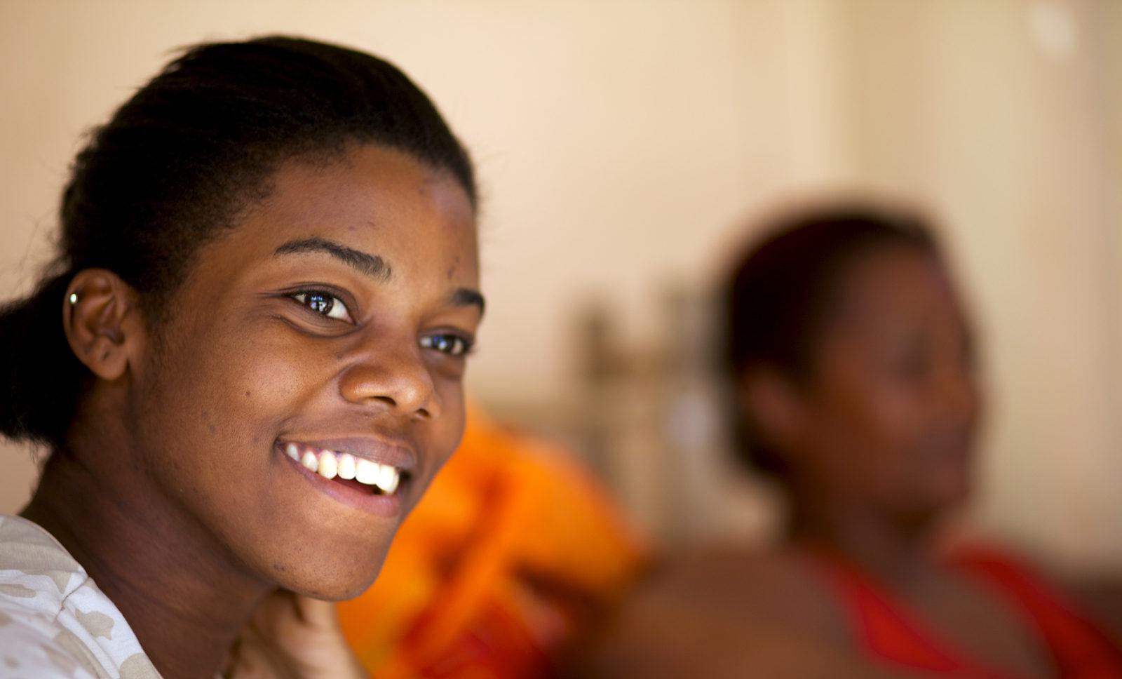 Jongeren in Kenia en de toekomst