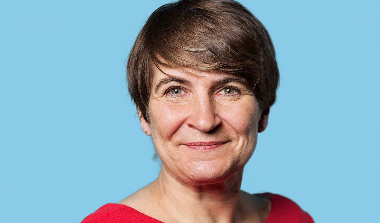 """SheDecides oprichter Lilianne Ploumen: """"Vergeet niet: jíj bent diegene die beslist"""""""